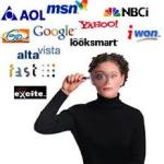 «Поисковые системы» и «Алгоритмы поисковых систем»