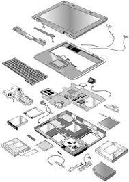 чистка ноутбука hp