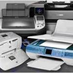 Ремонт принтеров Panasonic