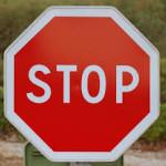 Необходимые дорожные знаки