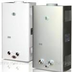 Выбираем водонагреватель – газ или электричество, накопительный или проточный