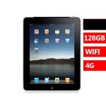 ipad 4 128gb wifi cellular