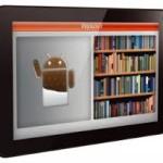 Книги для android