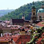 Незабываемое путешествие в Прагу