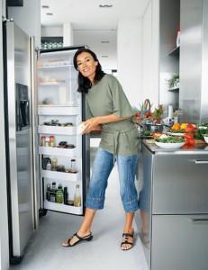 холодильники в алматы