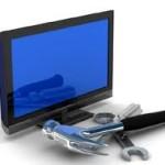 Как выбрать сервисный центр по ремонту телевизоров?