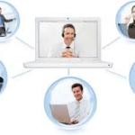 О сервисе видеоконференцсвязи