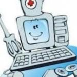 Быстрая компьютерная помощь в Москве