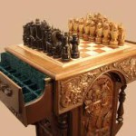 Шахматы в нашей жизни
