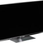 Битые  пиксели на экране телевизора