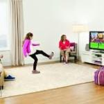 Игровая приставка Xbox+Kinect – консоль, которая увлечет вас
