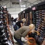 Немецкие разработчики провели запуск мощнейшего в мире компьютера