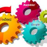 Эффективное поисковое продвижение сайта сайта в Гугле
