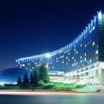 23 года усовершенствования и роста Renaissance Moscow Olympic Hotel.