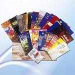 Журналы и брошюры – Ваш источник информации.