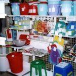 Завод пластмассовых изделий и особенности данной продукции.