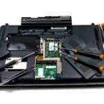 Профессиональный ремонт ноутбуков.