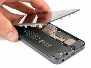 ремонт iPhone-5