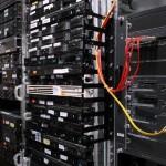 Выбор высококачественной серверной стойки.