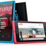 Nokia Lumia – бесконечность разнообразий.