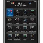Мобильные телефоны BlackBerry – лучшие устройства для бизнеса.