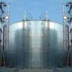 Резервуары низкого давления