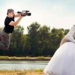 Критерии выбора видеооператора на свадьбу