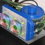 Система водяного охлаждения доказала свою эффективность