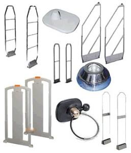Возможности противокражного оборудования