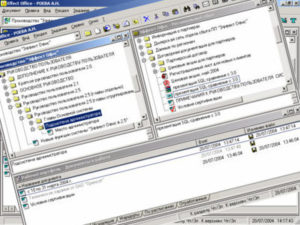 Программа электронного документооборота