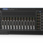 Серверы Dell PowerEdge R920.