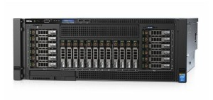 Серверы Dell PowerEdge R920