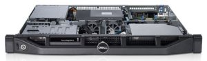 Сервер Dell PowerEdge R210 II