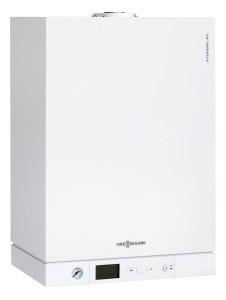 газовый котел Vitopend 100-W WH1D269