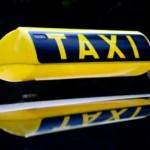 Необходимо вызвать такси? Заходите в Интернет!