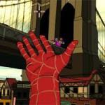 Игры Человек-паук онлайн
