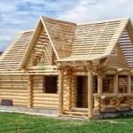 Уют Вашего деревянного дома надолго снимет усталость и стресс от городской жизни