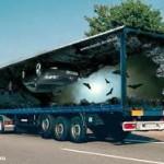 Секрет успеха рекламы на транспорте