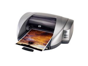 Струйные принтеры HP