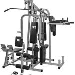 Сила тренажеров для силы мускулов.
