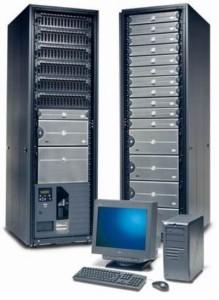 установка windows сервера