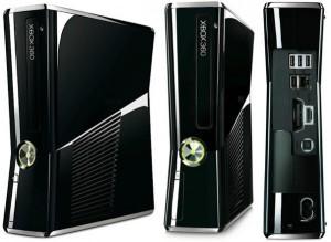 Xbox 360 E Slim