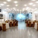 Выбор вместительного банкетного зала для пышного торжества