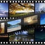 Видео слайд-шоу из фотографий клиентов