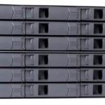 Немного о дисковых массивах NetApp F2240.