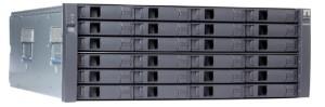 Дисковые массивы NetApp F2240