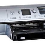 Современные устройства печати HP Photosmart.