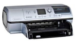 Современные устройства печати HP Photosmart