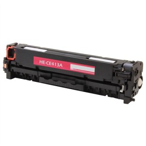 заправка картриджа HP CE413A