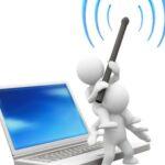 Одни в сети, или Как обеспечить безопасность Wi-Fi